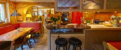 Restaurant Heusträffl