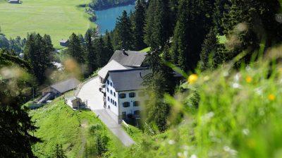Bergrestaurant Sücka