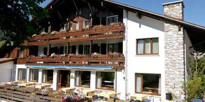 Falknerei Hotel Galina