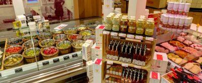 Ospelt Genussmarkt