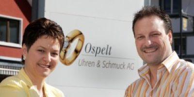 Ospelt Uhren & Schmuck AG