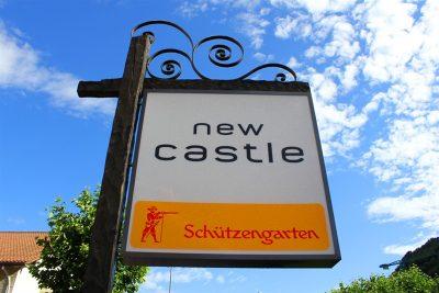 Restaurant New Castle